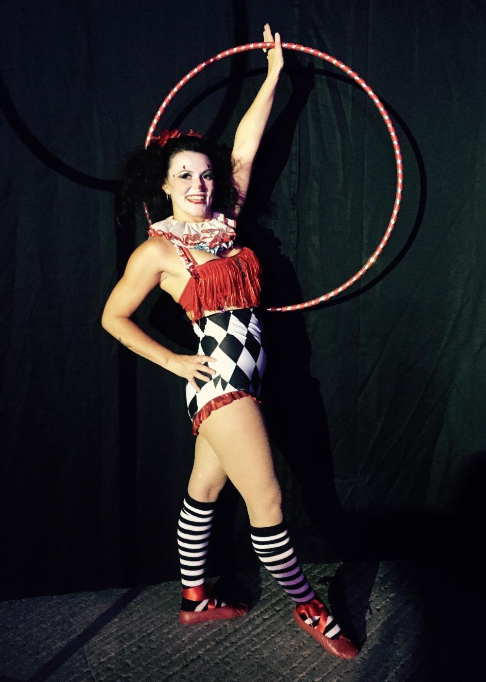 Clown costume2